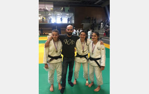 Demi-Finale Championnat de France Juniors